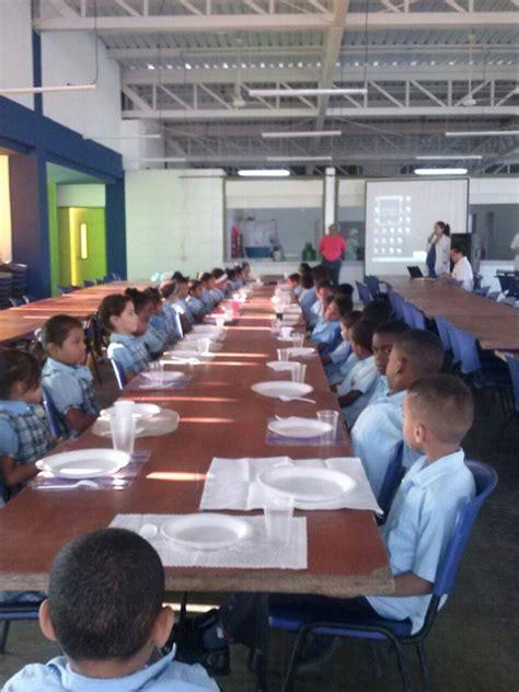 proyecto de comedor escolar proyecto el comedor escolar un espacio para alimentar tu vida