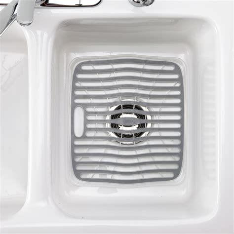 kitchen sink liner sink mats oxo grips sink mats the container 2768