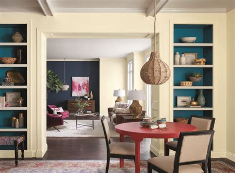 see the top interior design colour trends for 2018 you