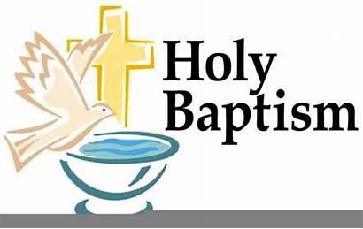 Clipart Baptism Umc Infant Clip Royalty Clker