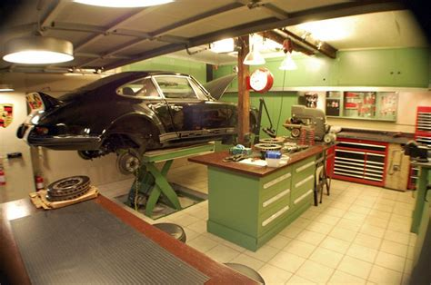 Jacks Garage by Our Own S Garage On Jalopnik And Popular