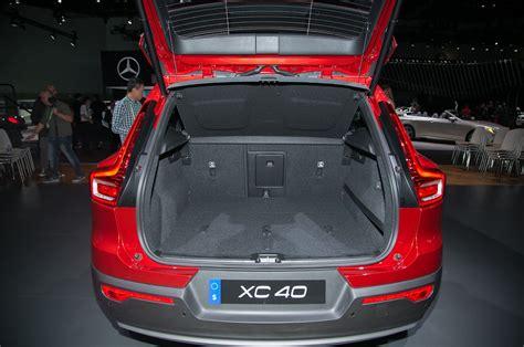 volvo xc interior rear liftgate open motortrend