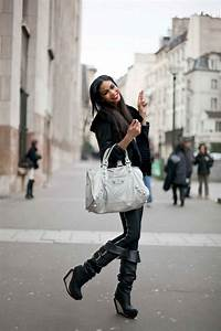 FASHION is not a CRIME | model 101 : Chanel Iman