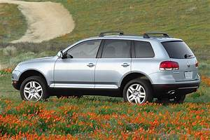 Gta Car Kits Volkswagen Touareg 2002 2010 Install Of
