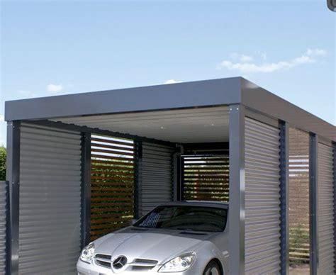 Vorteile Carport Garage by Carport Carport Carport Carports Und Garage