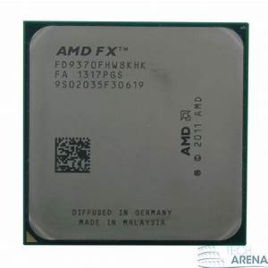Review AMD FX 9370 8 Core Sino A 47 GHz TechArena