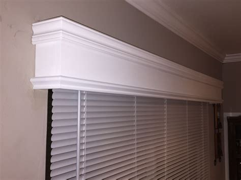 Window Cornices   Woodwork by Woodbeck