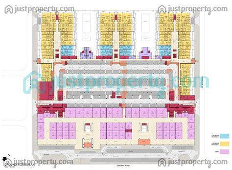 sunset mall floor plans justpropertycom