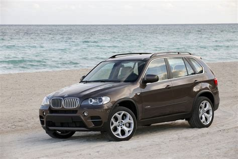 2012 Bmw X5 Review by 2012 Bmw X5 Review Specs Pictures Price Mpg