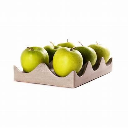 Fruit Furniture Modern Dotandbo Bowl Recycled