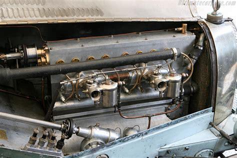 Bugatti Type 39 - Chassis: 4604 - 2007 Goodwood Festival ...