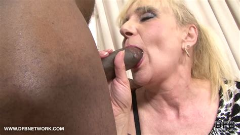 Granny Anal Fuck Wants Black Cock In Ass Interracial On