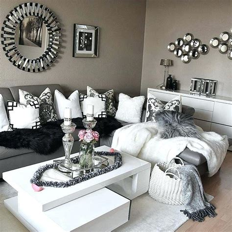 Living Room Designs Grey And Black by Black And Grey Living Room Decor Savillerowmusic