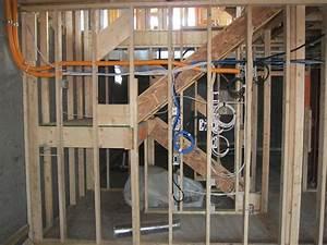 Basement Wiring Lethbridge