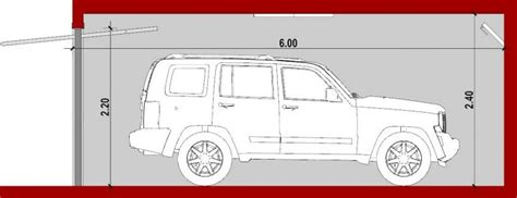 Dimensioni Minime Box Auto by Come Progettare Un Garage La Guida Tecnica Biblus Bim