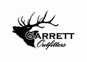 Custom Outfitter Logo Design