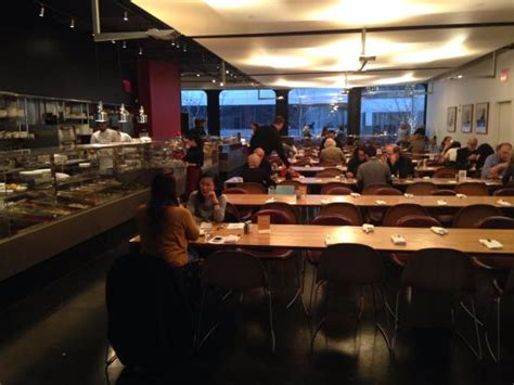 moma restaurant the modern パニーニ picture of moma s cafe 2 new york city tripadvisor