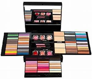 MIB With Ultimate Beauty Box Travel Makeup Kit available ...