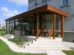 Modele De Veranda : trouver modele veranda ~ Premium-room.com Idées de Décoration