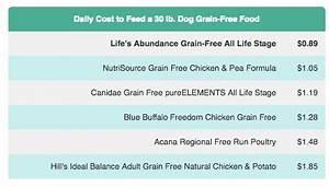 Life 39 S Abundance Dog Food Endless Mountain Labradors