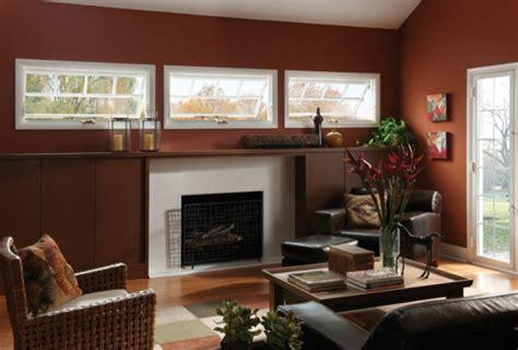 Wandfarbe Rot Braun by Raumgestaltung Mit Farben Vertiefen Sie Ihre Kenntnisse