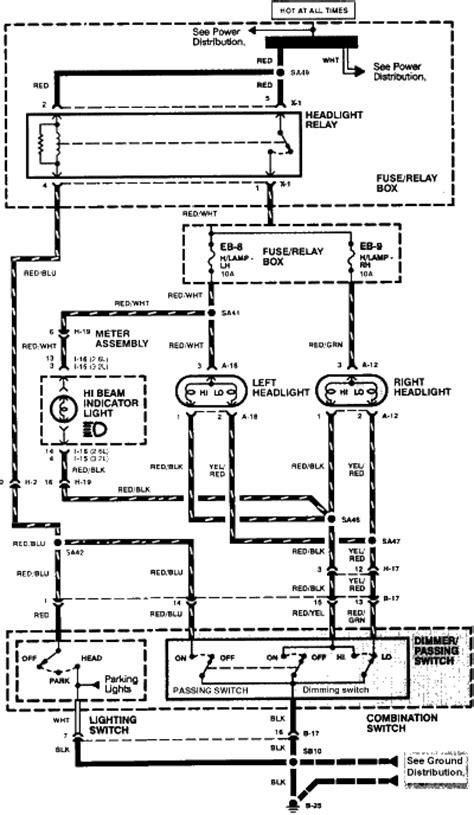 1995 Isuzu Rodeo Radio Wiring Diagram by Car Circuit Page 5 Automotive Circuits Next Gr