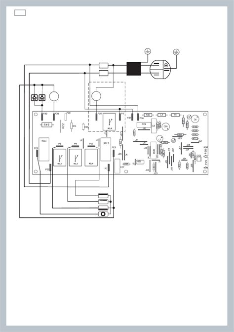 fisher paykel ob60 wiring diagram