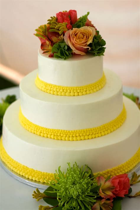 Wedding Cake Beautiful Wedding Memories