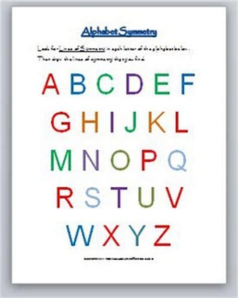 alphabet  symmetry  images math