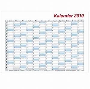 Kalender PDF A4 2010 Version 2