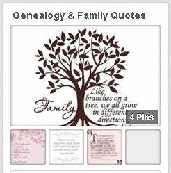 Funny Quotes Ab... Family Genealogy Quotes