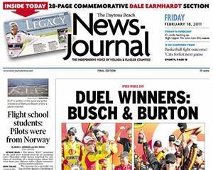 Daytona Beach News Journal Subscription Discount ...