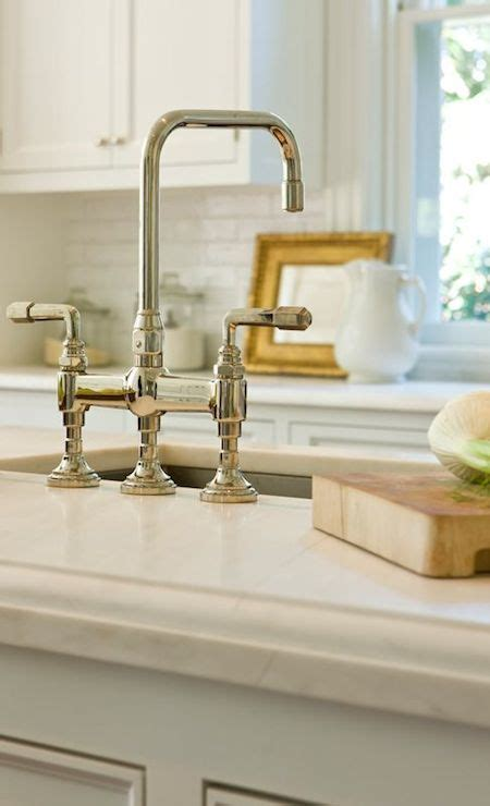 Bridge Faucet Design Ideas