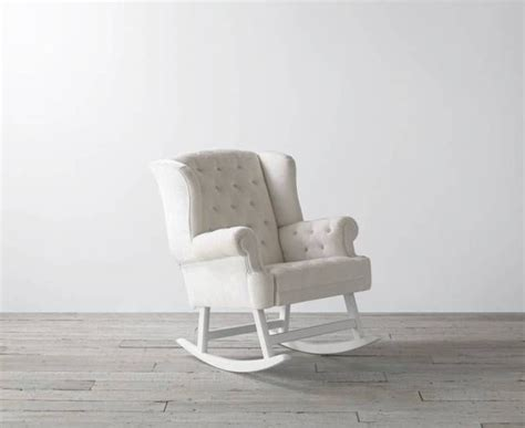 Best Nursery Rocking Chairs Uk