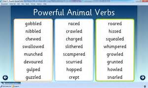 Most Powerful Resume Verbs by 10 Powerful Verbs Gallery