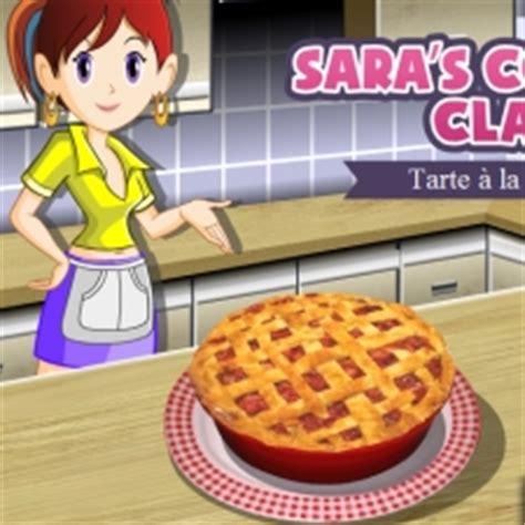 jeux de cuisine sarra jeu tarte à la rhubarbe cuisine de gratuit sur wikigame