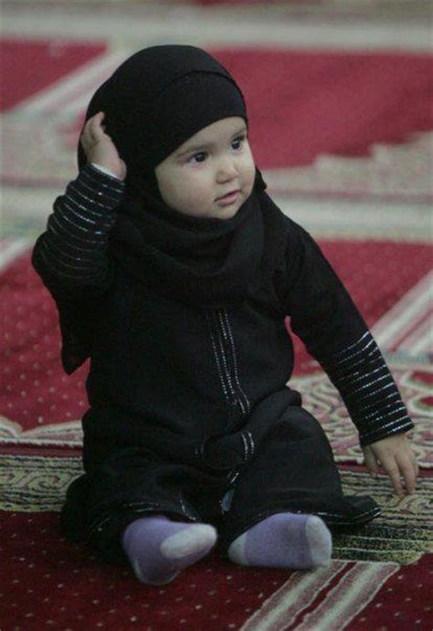 images  baby cute hijab  pinterest baby
