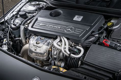 a45 amg motor mercedes a45 amg renntech stage 2 package collins