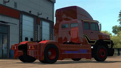 truck simulator 2 original mercedes 1933 original 1 28 x truck mod truck