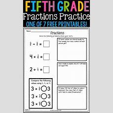 2017 Best Images About Fractionsdecimalspercents On Pinterest  Dividing Decimals, Ordering