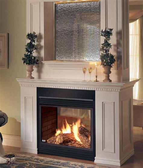 peninsula gas fireplace napoleon bgd40 see thru fireplace direct vent fireplace