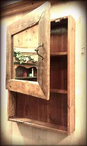 How To Build A Medicine Cabinet Out Of Wood