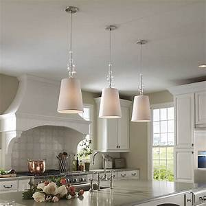 Kitchen pendant lighting ideas guide at