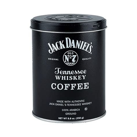 Coffee is a brewed drink prepared from roasted coffee beans, the seeds of berries from certain coffea species. Jack Daniel's Coffee is a Match-Made-in-Heaven for Whiskey Lovers | Rare