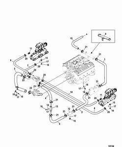 Mercruiser 350 Mag Wiring Diagram