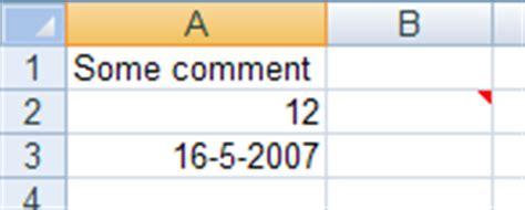 excel worksheet data