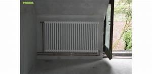 Radiateur Basse Temperature Fonte : radiateur basse temperature prix radiateur basse ~ Edinachiropracticcenter.com Idées de Décoration