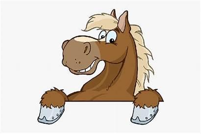 Horse Head Clipart Cool Cartoon Vbs Royalty