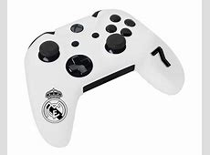 Custom kit for Xbox One controller Real Madrid