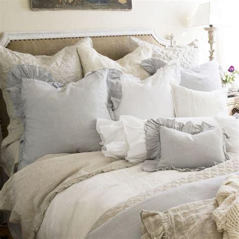 pom pom duvet pom pom at home bedding linen pillow sham